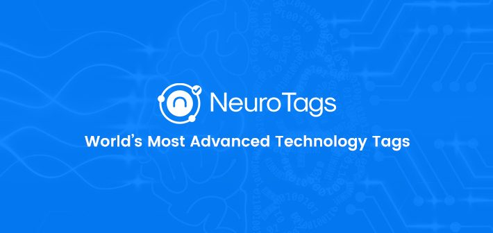 NeuroTags eliminates counterfeits by 100%
