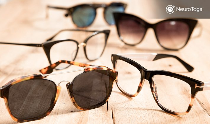 Anti-Counterfeit solution for Sunglasses, spectacles, contact lens