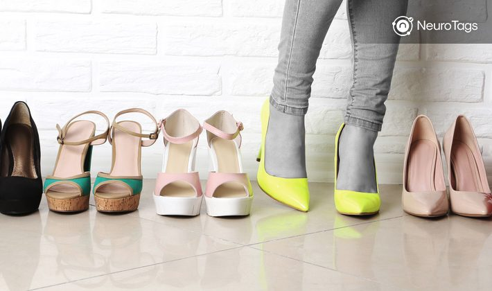 Anti-Counterfeit Solution for Footwear Industry
