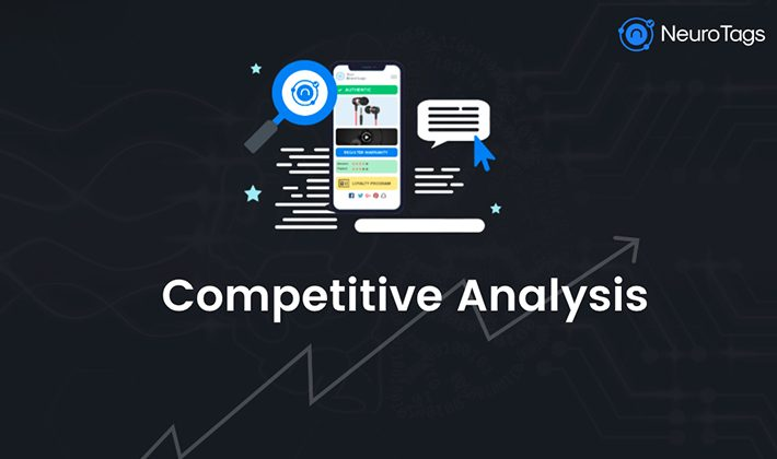 Competitive Analysis - NeuroTags