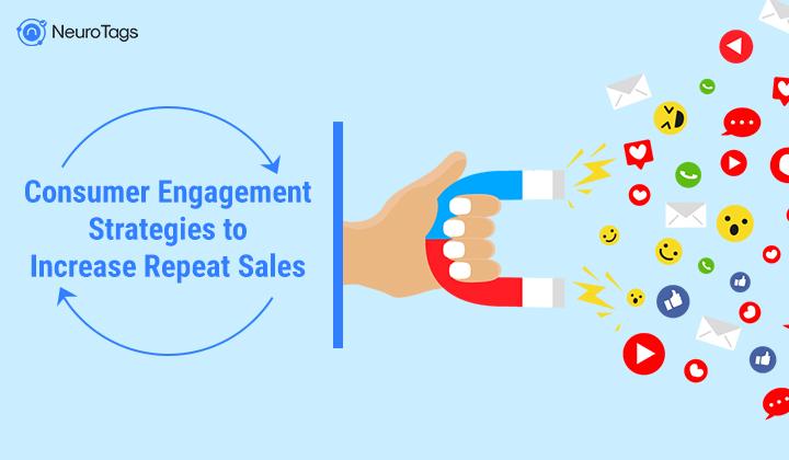 Consumer Engagement Strategies to Increase Repeat Sales
